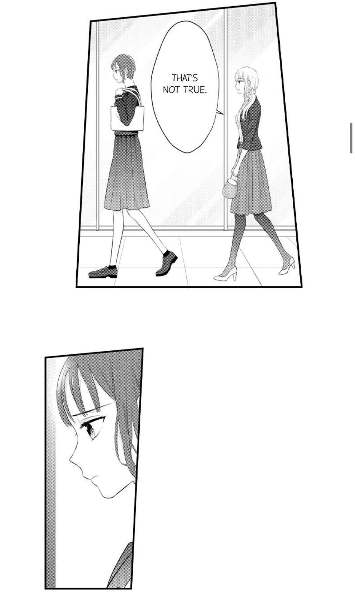 Yubisaki Kara Honki No Netsujou Chapter 101 page 8 - Mangakakalots.com
