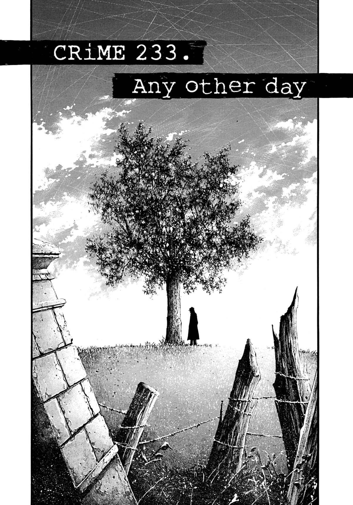 Rainbow Vol.22 Chapter 233: Any Other Day page 1 - Mangakakalots.com