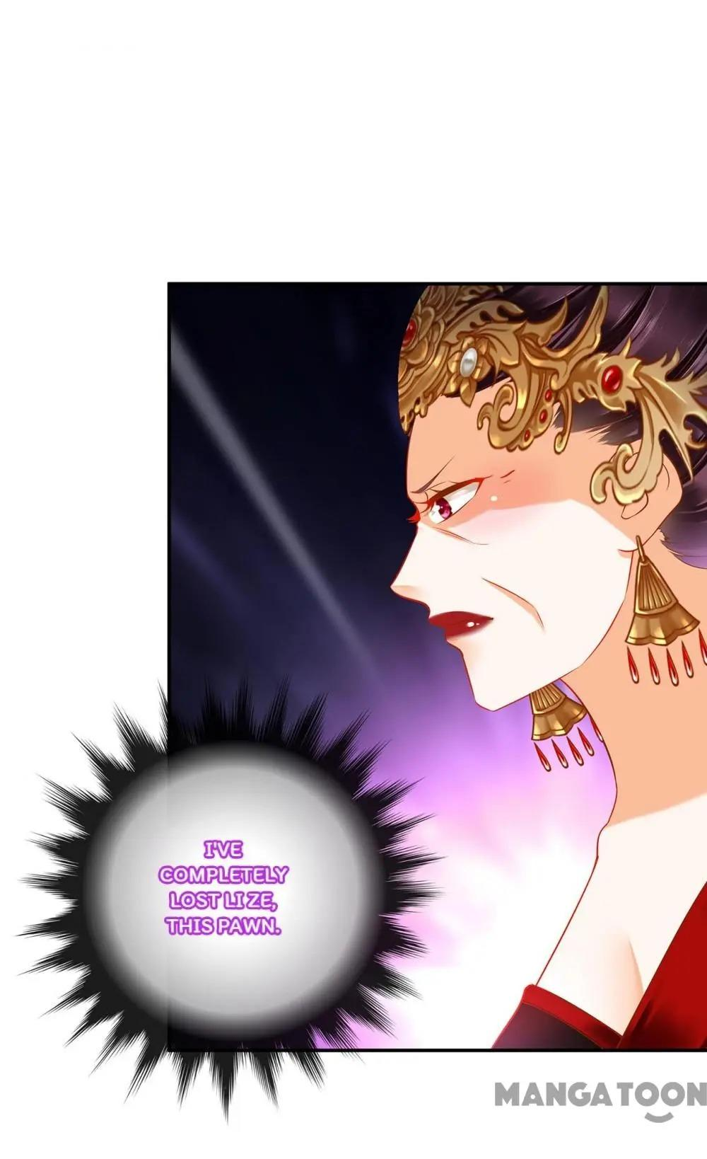The Princess's Time Travel Chapter 163 page 17 - Mangakakalots.com