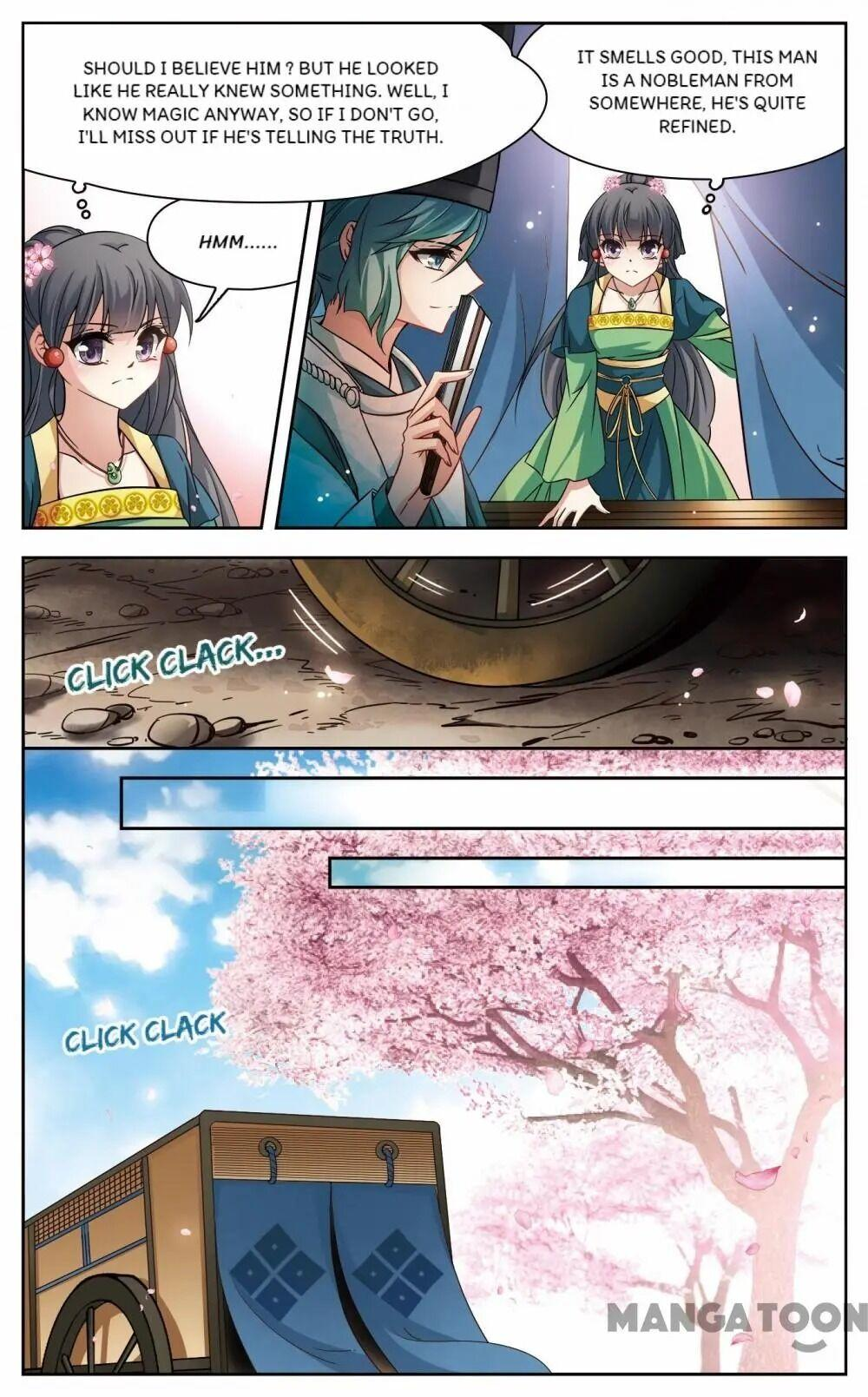 The Journey Chapter 171 page 4 - Mangakakalots.com