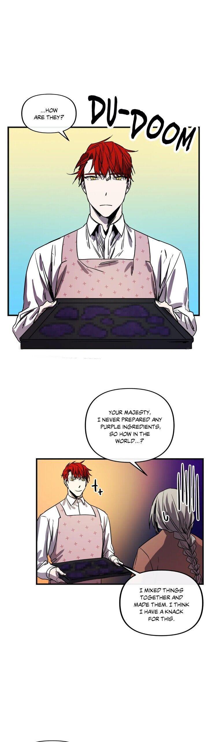 The Careful Empress Chapter 48 page 20 - Mangakakalots.com