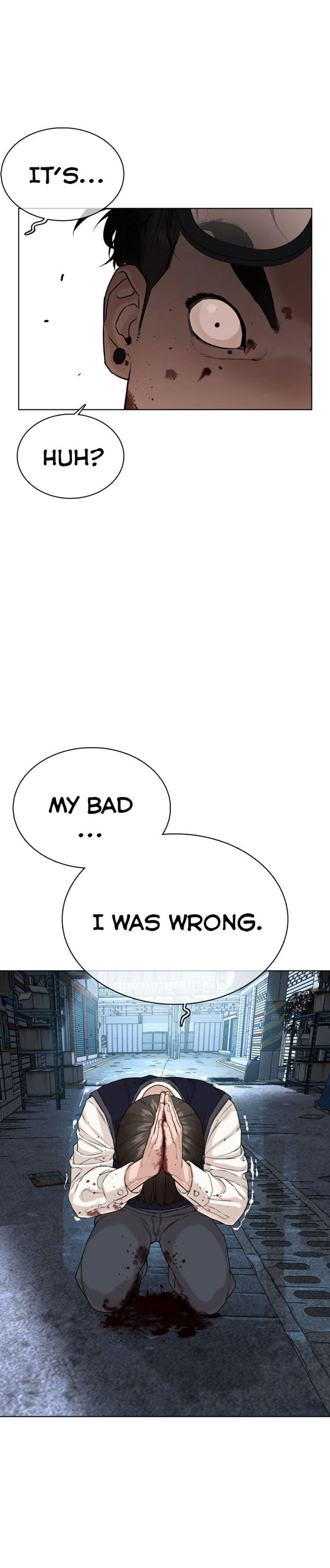 How To Fight Chapter 30: Pretend To Be Scared And Hit. page 15 - Mangakakalots.com
