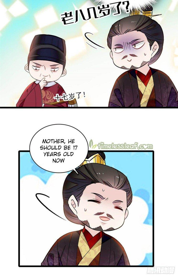 Sijin Chapter 133 page 17 - Mangakakalots.com
