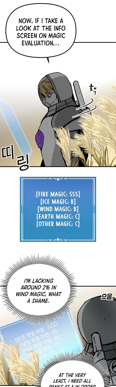 Bug Player Chapter 77 page 26 - Mangakakalot