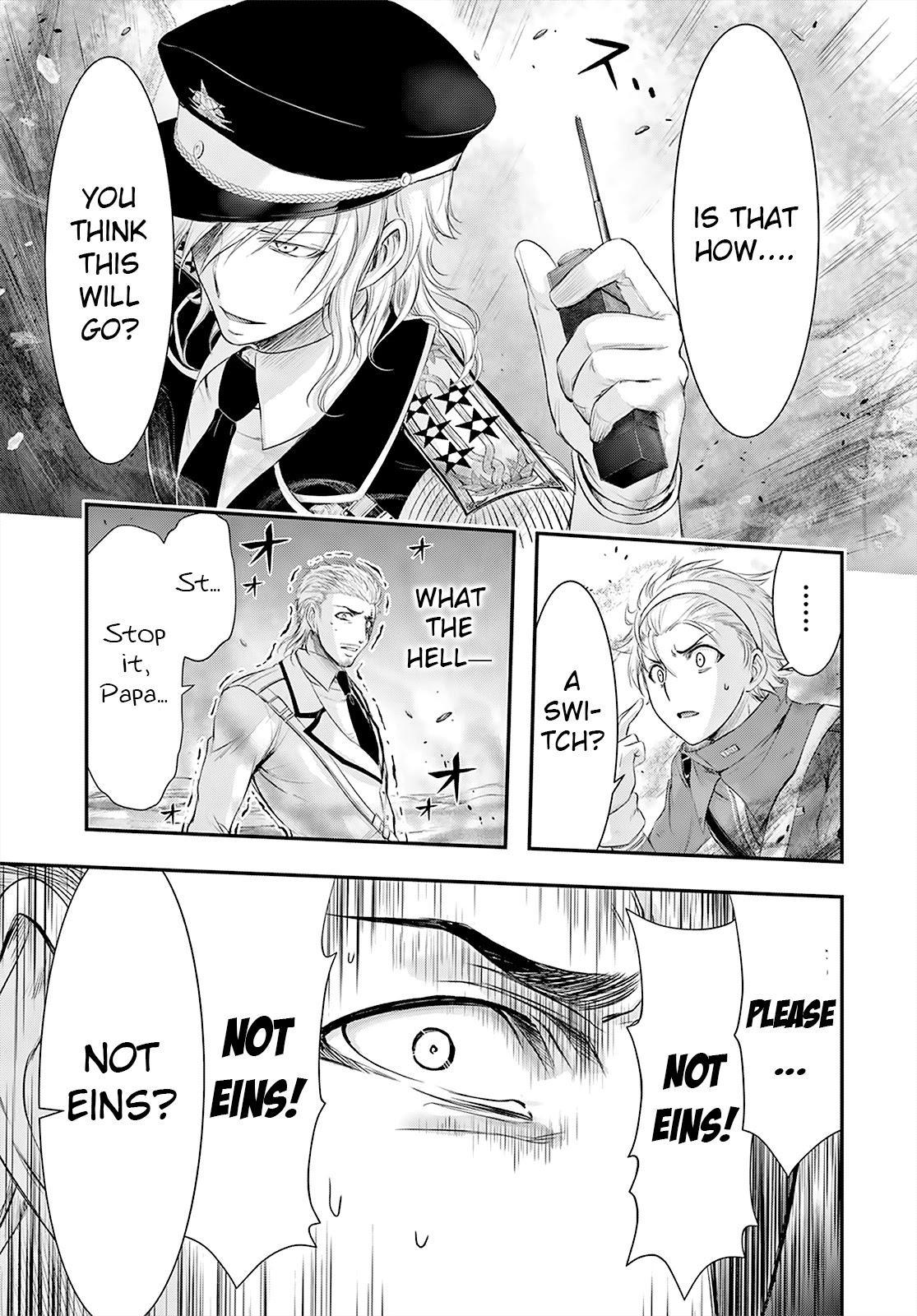 Plunderer Chapter 70 page 24 - Mangakakalots.com