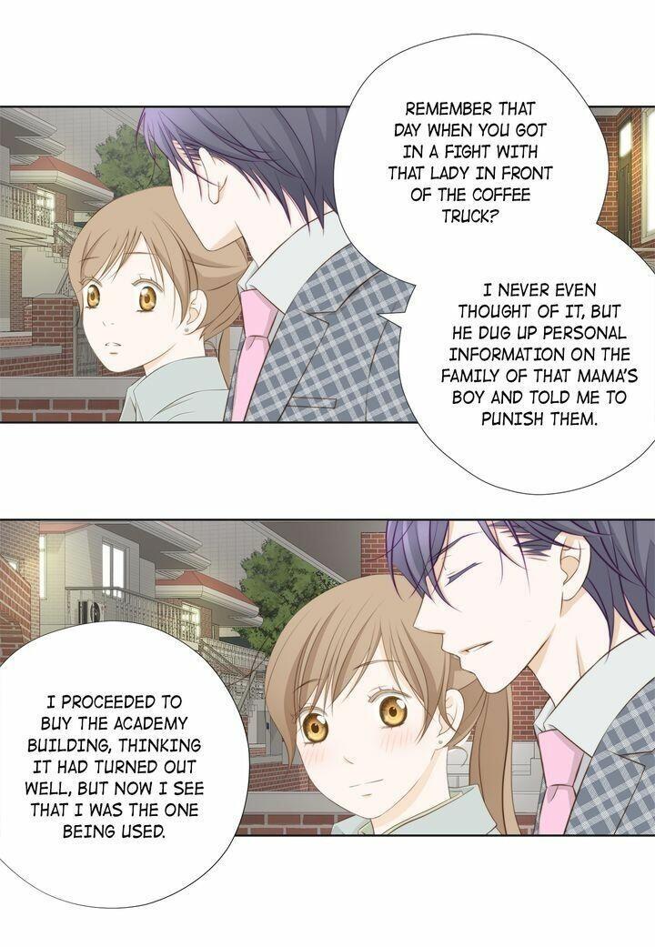 President Long-Legs Chapter 99 page 42 - Mangakakalots.com