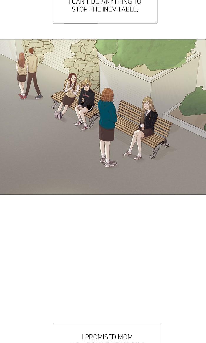 Girl's World Chapter 210: 210 - Different Dreams (2) page 49 - Mangakakalots.com