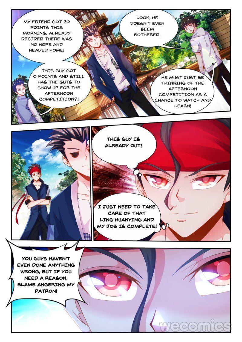Sexy Food Chapter 11 page 2 - Mangakakalots.com
