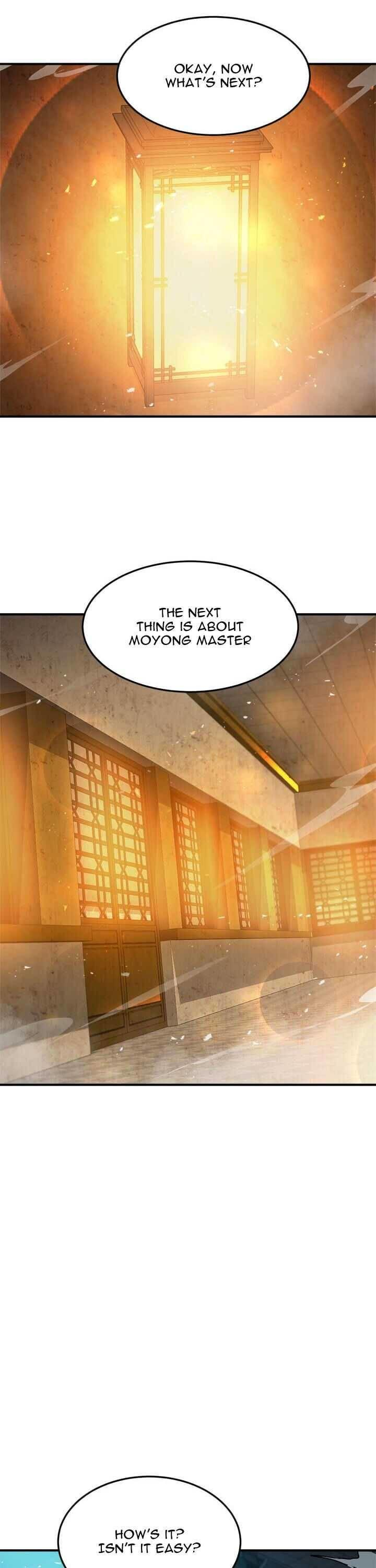 Strongest Fighter Chapter 34 page 19 - Mangakakalots.com