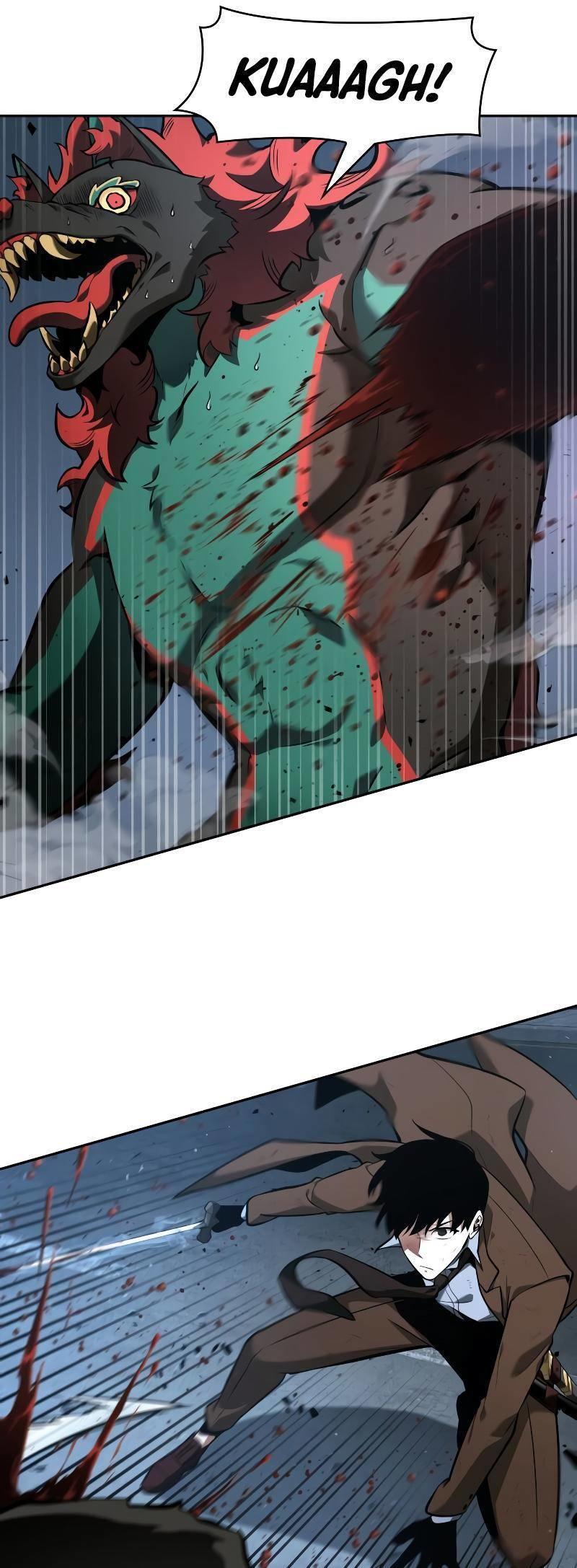 Omniscient Reader'S Viewpoint Chapter 72 page 3 - Mangakakalot