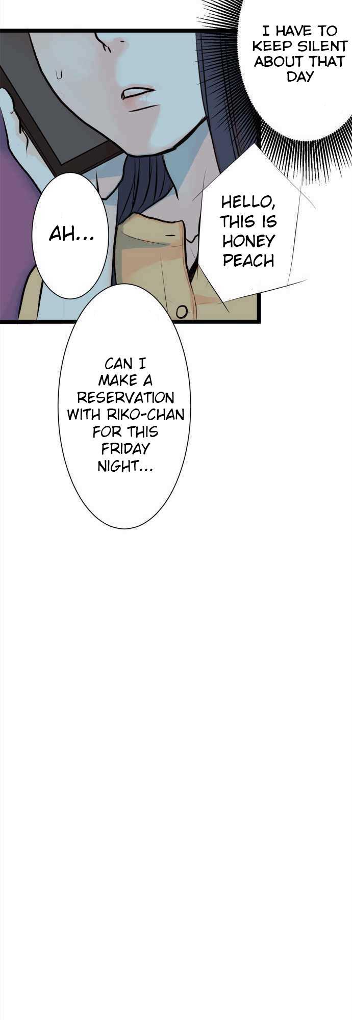 Suimitsutou Ha Shoujo Ni Kajirareru Chapter 5: Another Person...? page 11 - Mangakakalots.com