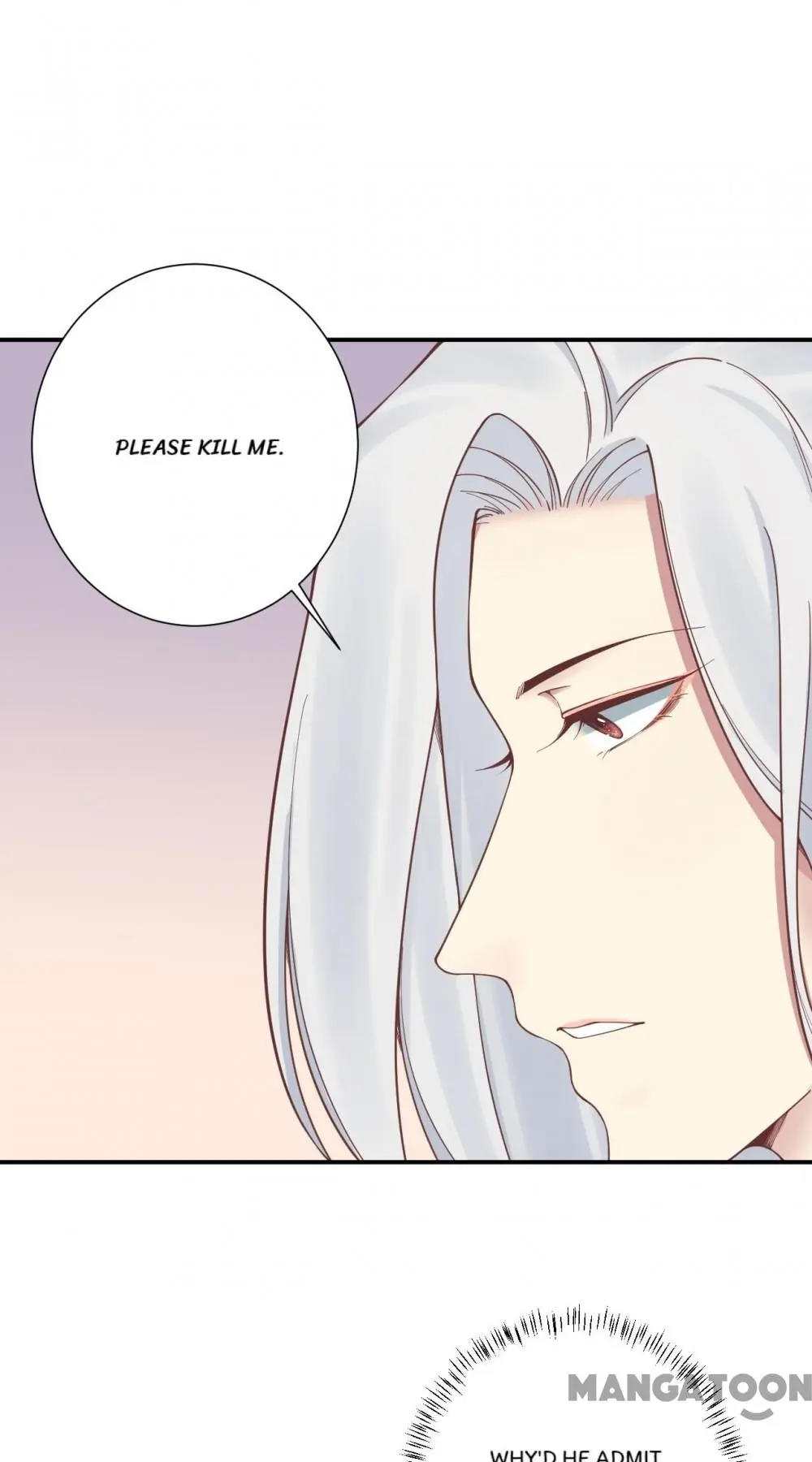 The Queen Is Busy Chapter 167 page 1 - Mangakakalots.com
