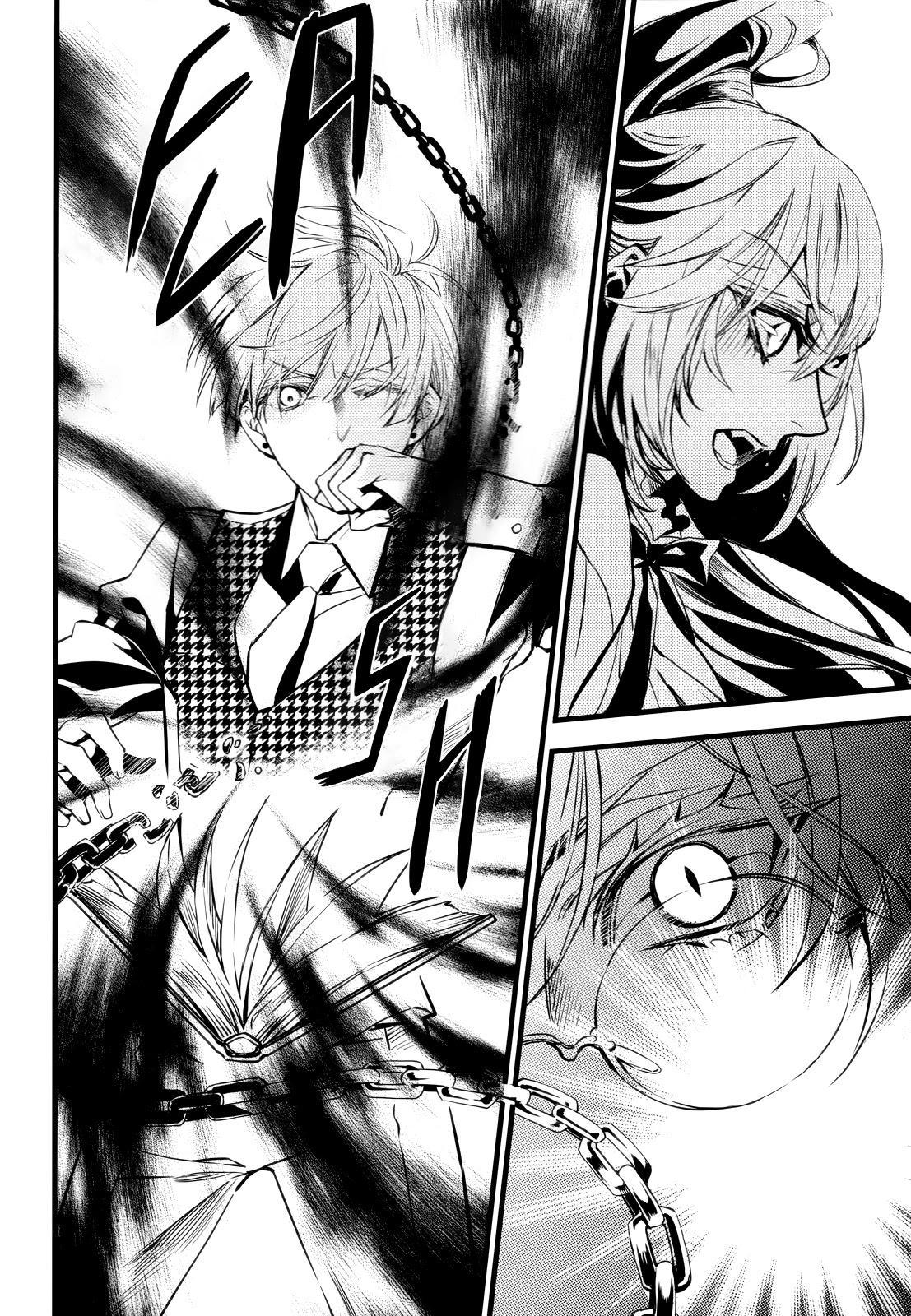 Vampire Library Chapter 37 page 2 - Mangakakalots.com