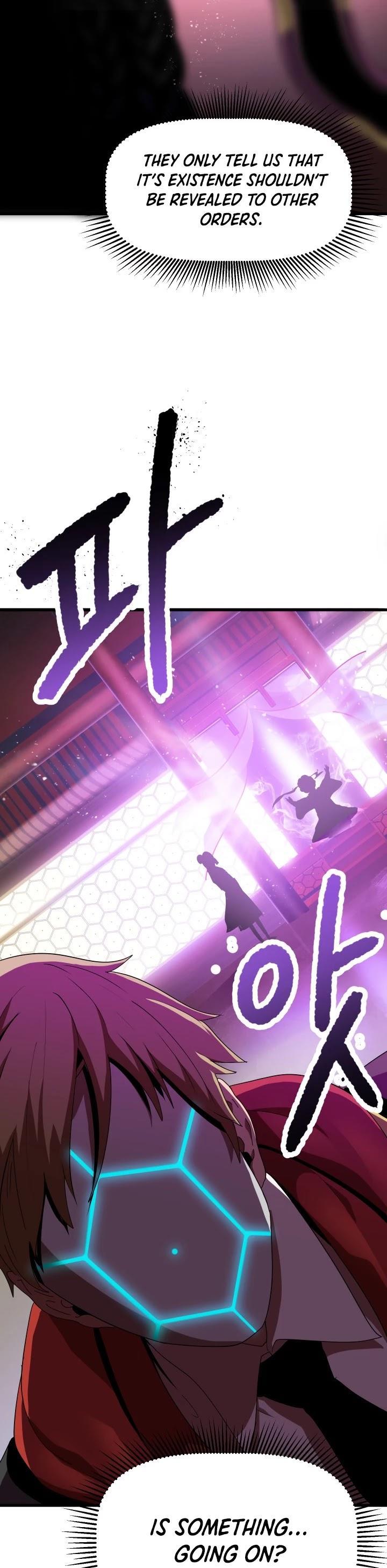 Survival Story Of A Sword King In A Fantasy World Chapter 53 page 65 - Mangakakalots.com