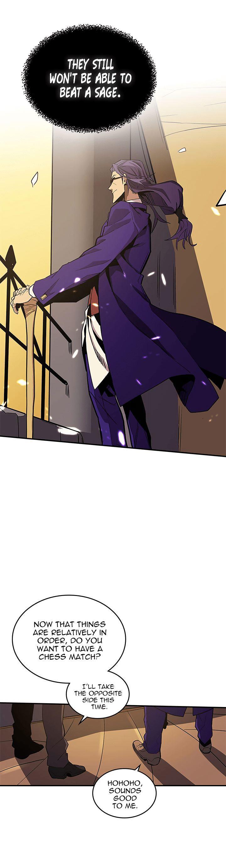 A Returner's Magic Should Be Special Chapter 88 page 21 - Mangakakalots.com