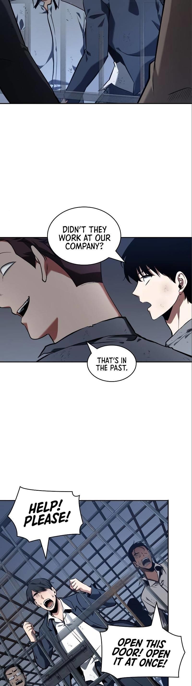Omniscient Reader'S Viewpoint Chapter 67 page 61 - Mangakakalots.com