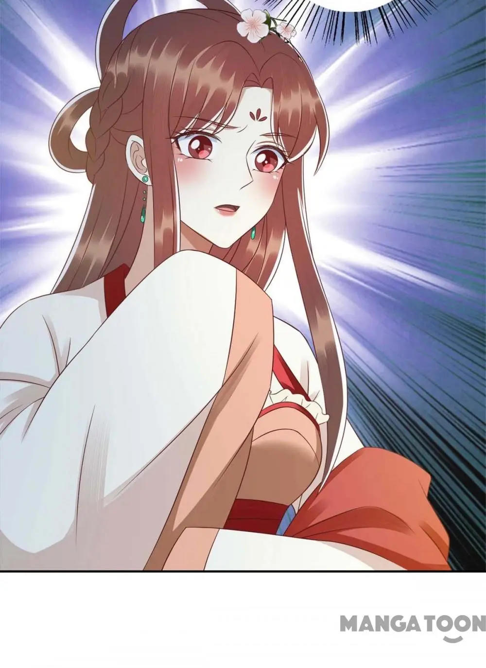 First Miss Reborn Chapter 217 page 42 - Mangakakalots.com