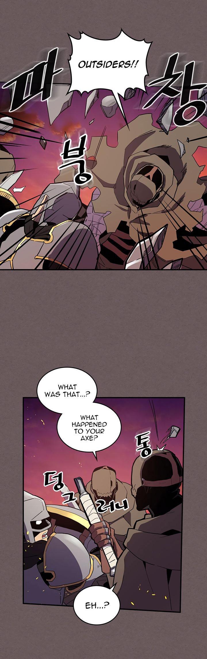 A Returner's Magic Should Be Special Chapter 83 page 17 - Mangakakalots.com