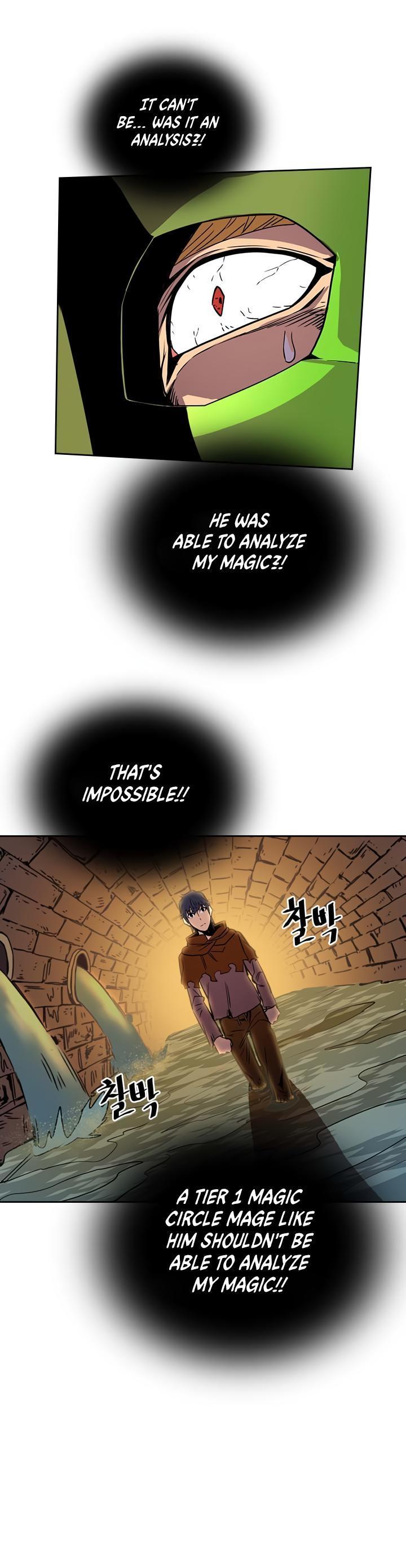A Returner's Magic Should Be Special Chapter 43 page 7 - Mangakakalots.com