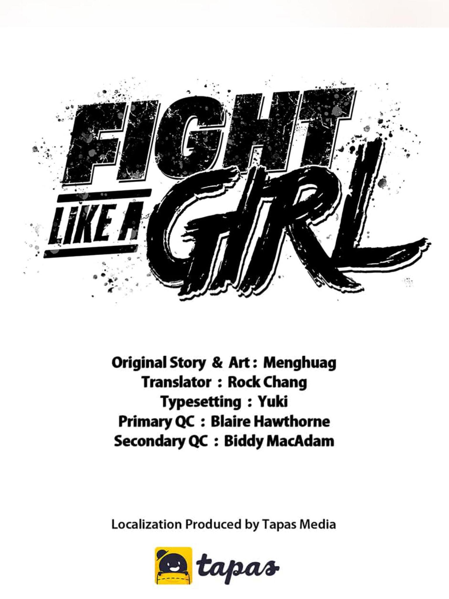Fight Like A Girl Chapter 49 page 2 - Mangakakalots.com