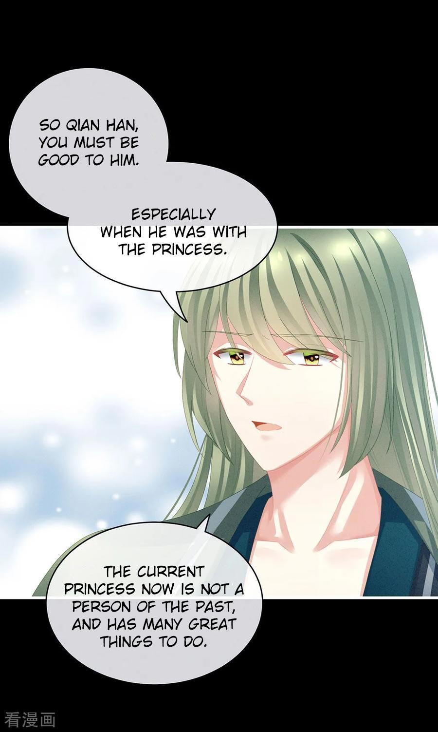 Empress's Harem Chapter 63 page 26 - Mangakakalots.com
