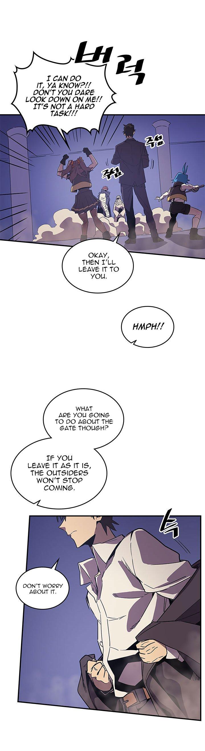 A Returner's Magic Should Be Special Chapter 86 page 7 - Mangakakalots.com