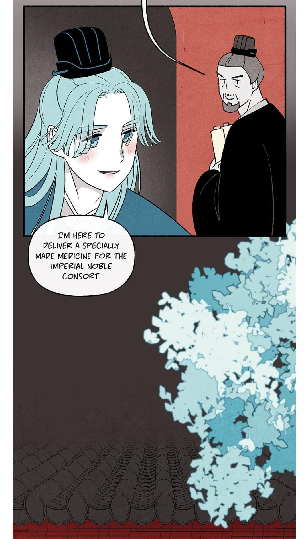 Concubine Walkthrough Chapter 30 page 47 - Mangakakalots.com