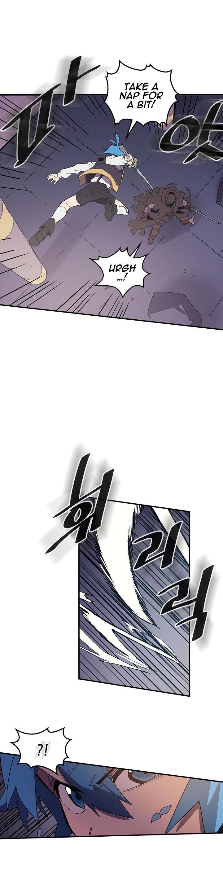 A Returner's Magic Should Be Special Chapter 83 page 24 - Mangakakalots.com