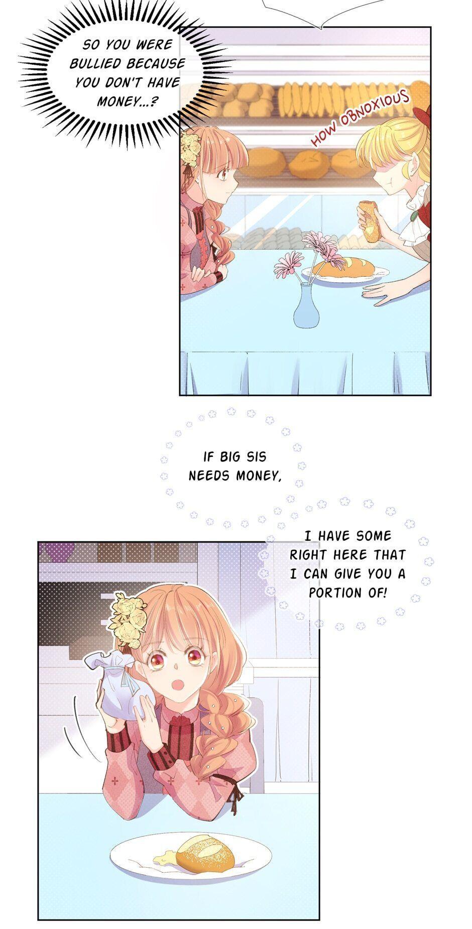 The Brilliant Miss Olive Chapter 14 page 13 - Mangakakalots.com