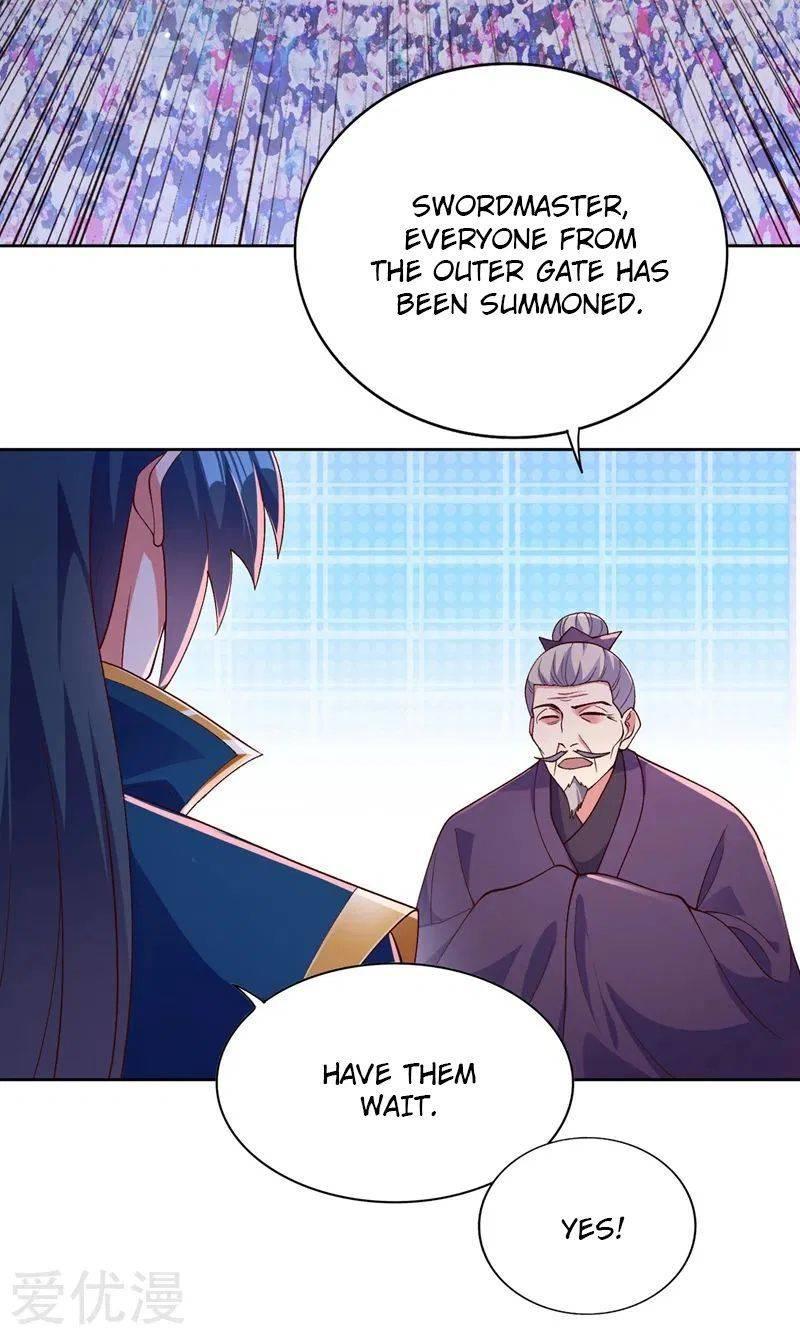 Spirit Sword Sovereign Chapter 375 page 7 - Mangakakalots.com