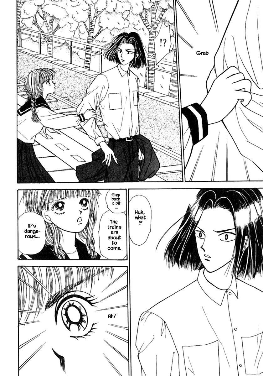 Shi To Kanojo To Boku Chapter 8.1 page 20 - Mangakakalots.com