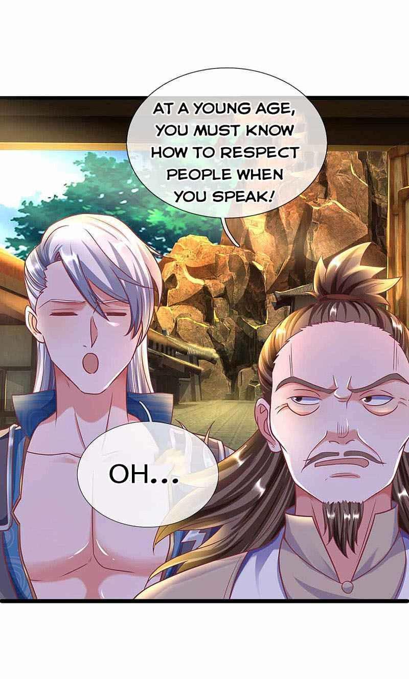 Shura Sword Sovereign Chapter 161 page 21 - Mangakakalots.com