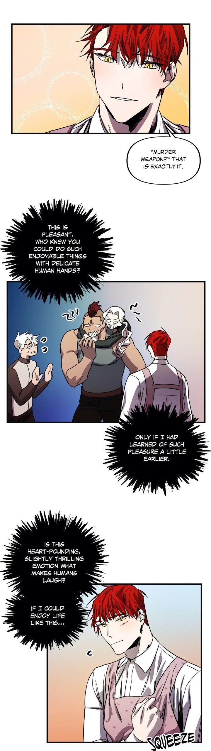 The Careful Empress Chapter 48 page 22 - Mangakakalots.com