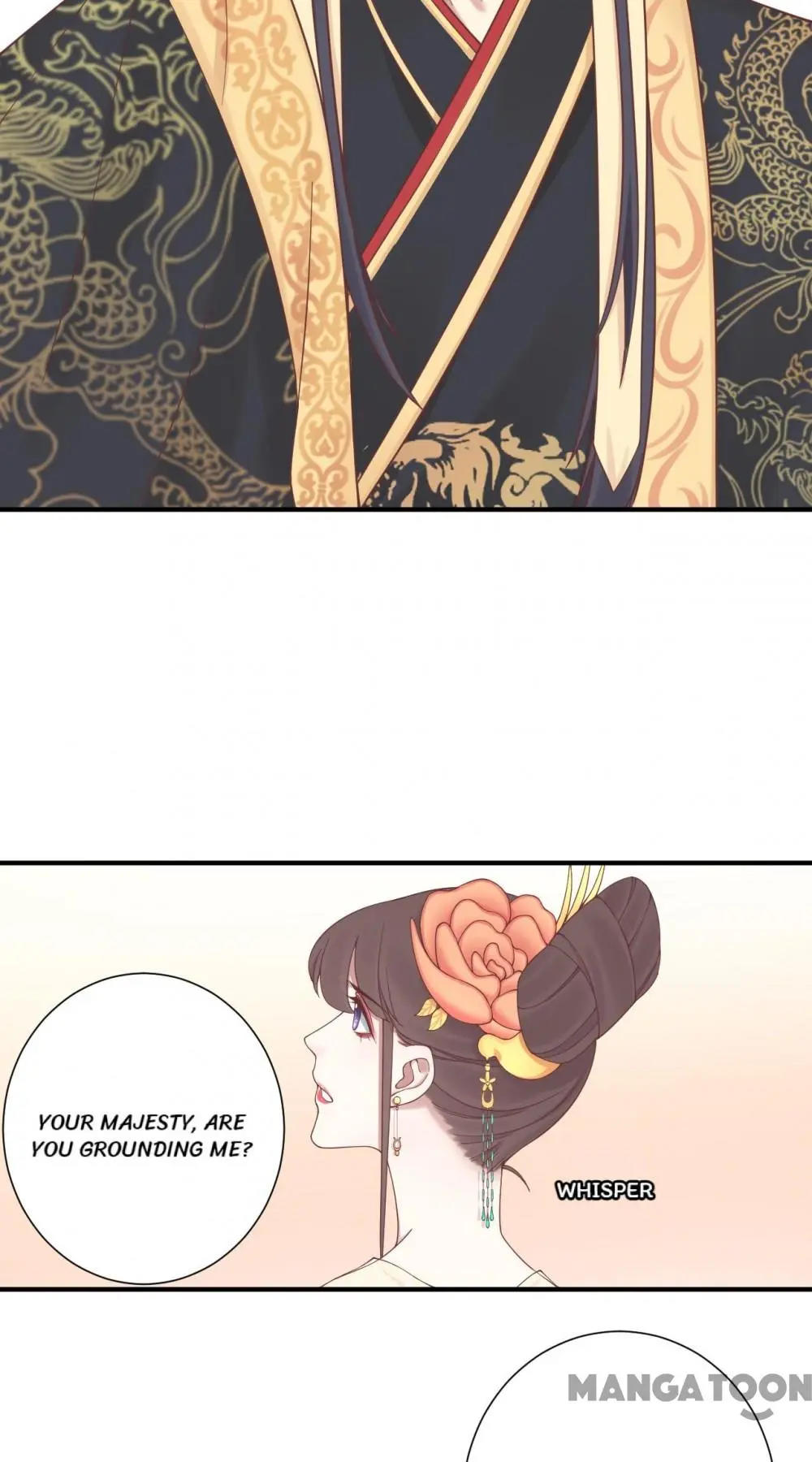 The Queen Is Busy Chapter 167 page 29 - Mangakakalots.com