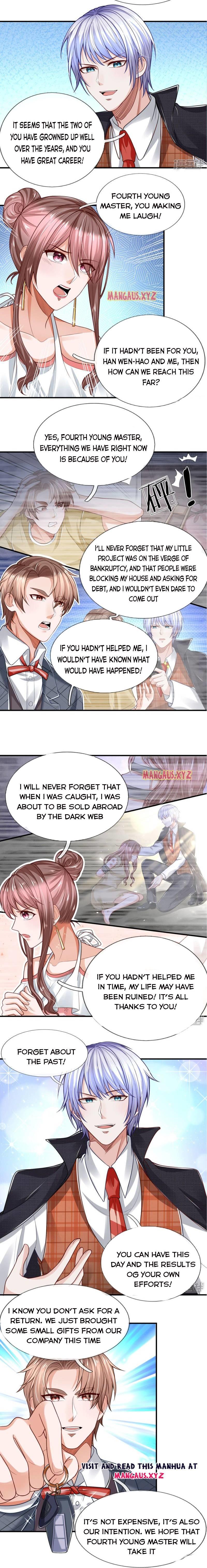 Ultimate Abandoned Chapter 20 page 3 - Mangakakalots.com