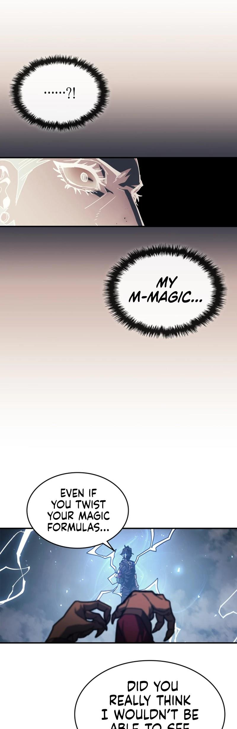 A Returner's Magic Should Be Special Chapter 161 page 24 - Mangakakalot