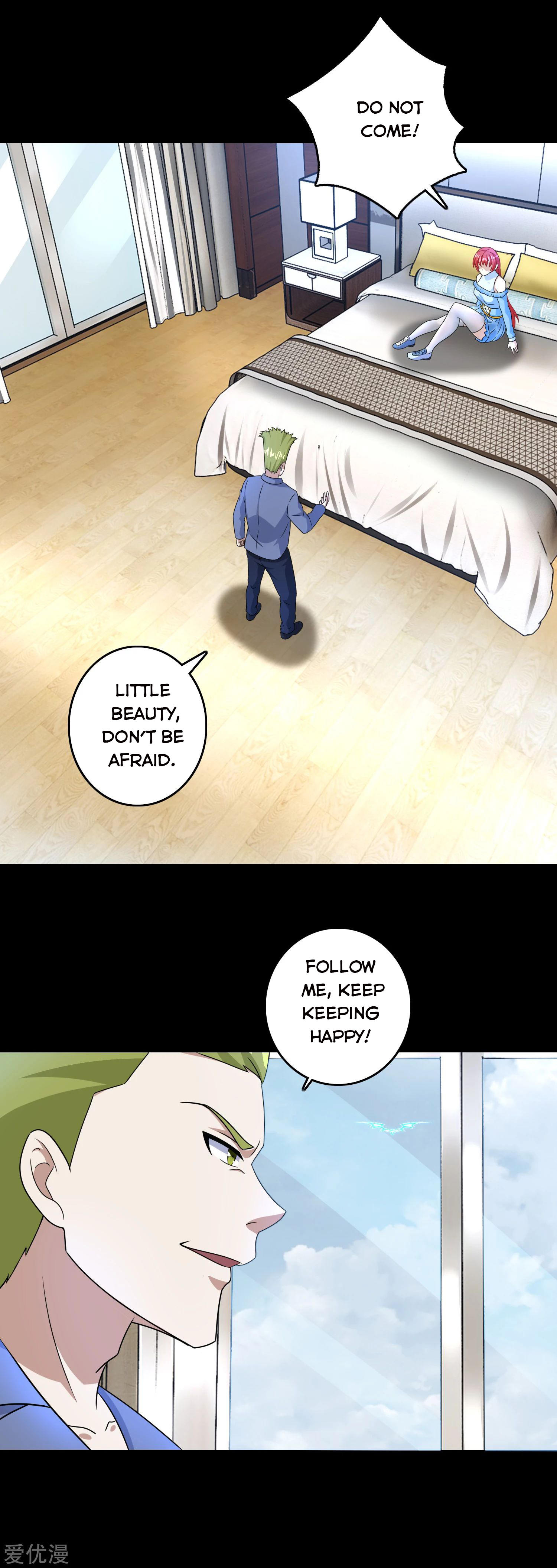King Of Apocalypse Chapter 273 page 16 - Mangakakalots.com