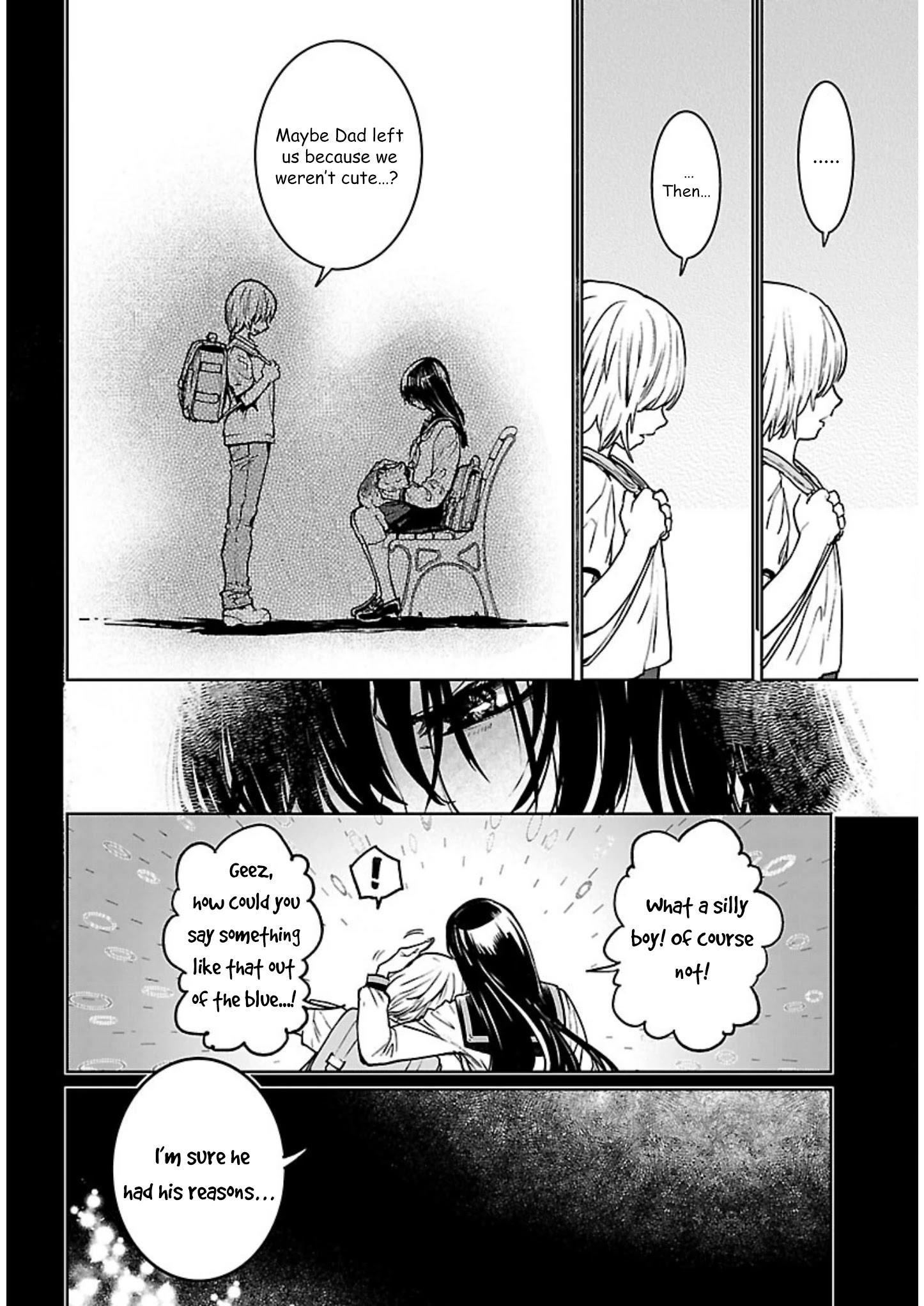 Succubus & Hitman Chapter 16: A Storm Right Around The Corner page 7 - Mangakakalots.com