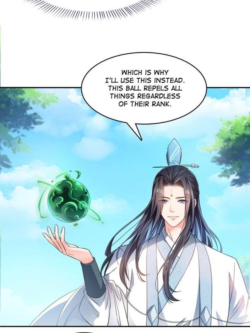 Cultivation Chat Group Chapter 360 page 8 - Mangakakalot