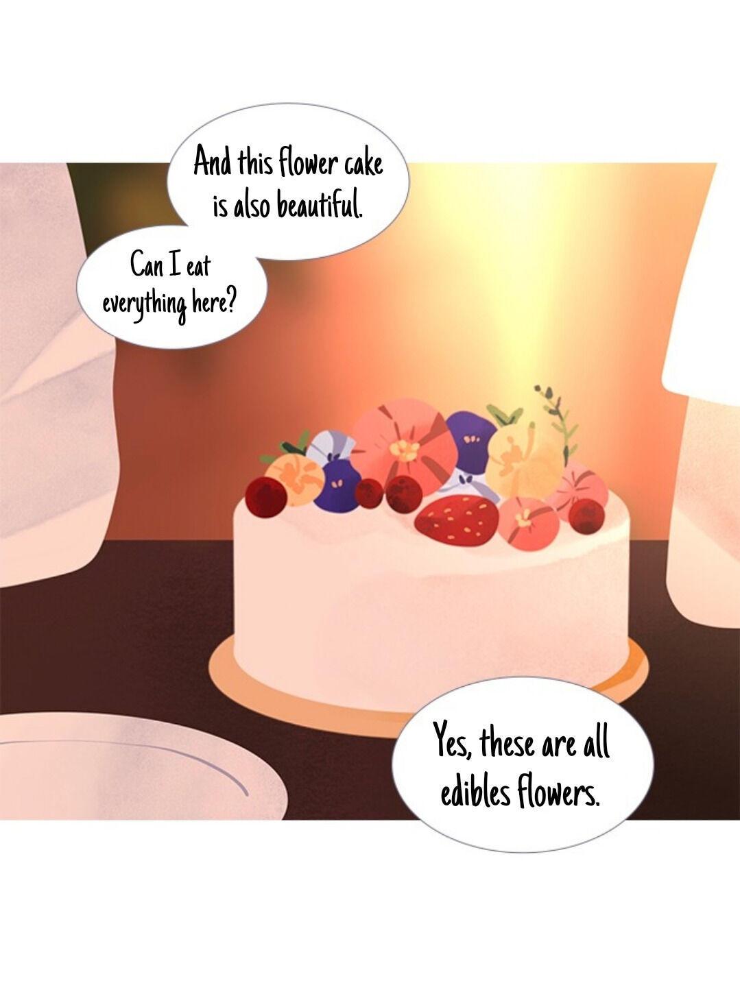 Blooming Days Chapter 22 page 34 - Mangakakalots.com