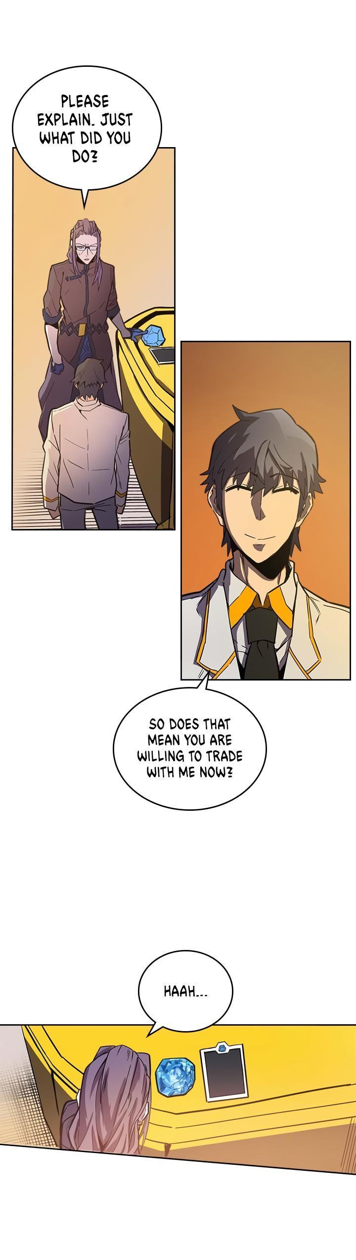 A Returner's Magic Should Be Special Chapter 45 page 27 - Mangakakalots.com