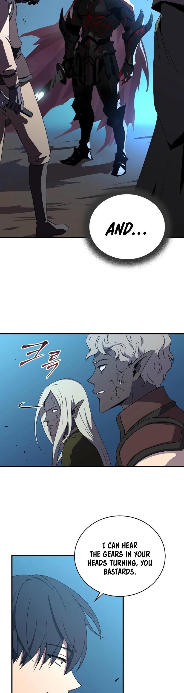 Return Of The Frozen Player Chapter 39 page 25 - Mangakakalots.com