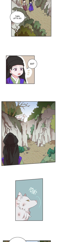 The Crescent Scholar Chapter 5 page 23 - Mangakakalots.com