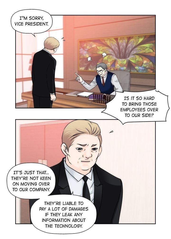 Cinderella's Man Chapter 73 page 15 - Mangakakalots.com