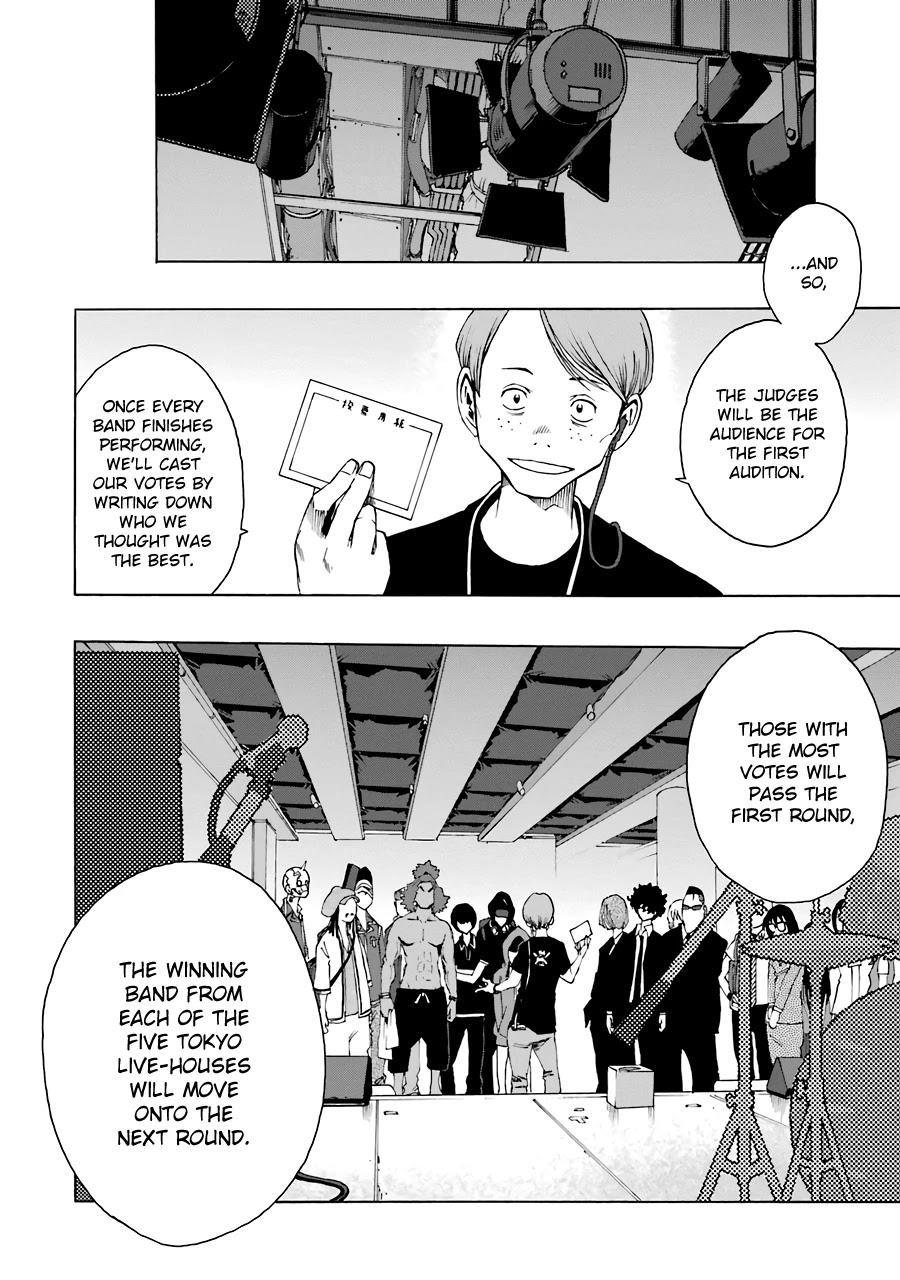 Shiori Experience - Jimi Na Watashi To Hen Na Oji-San Chapter 52: The First Audition page 25 - Mangakakalots.com