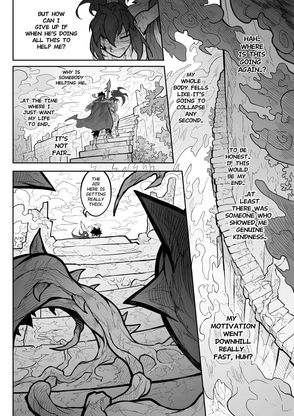 Dragon Claw Vol.1 Chapter 7: Blood And Tears page 7 - Mangakakalots.com