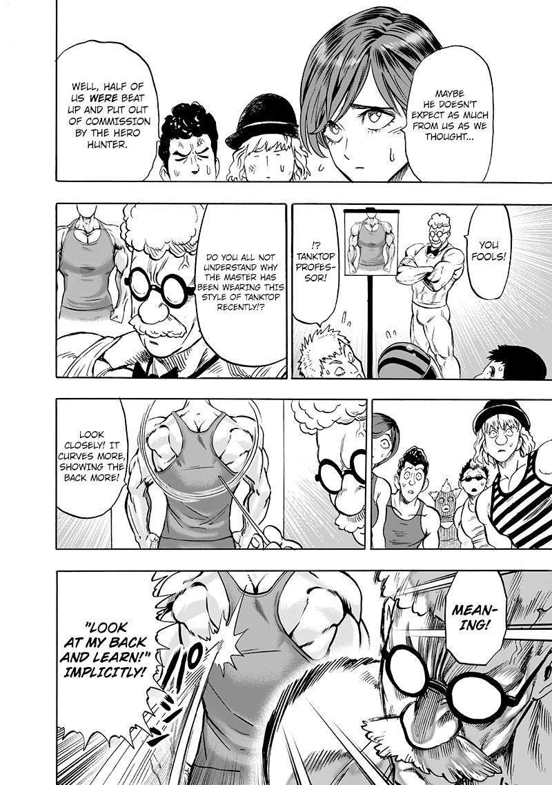 Onepunch-Man Chapter 131: Heroes Never Lose page 13 - Mangakakalots.com