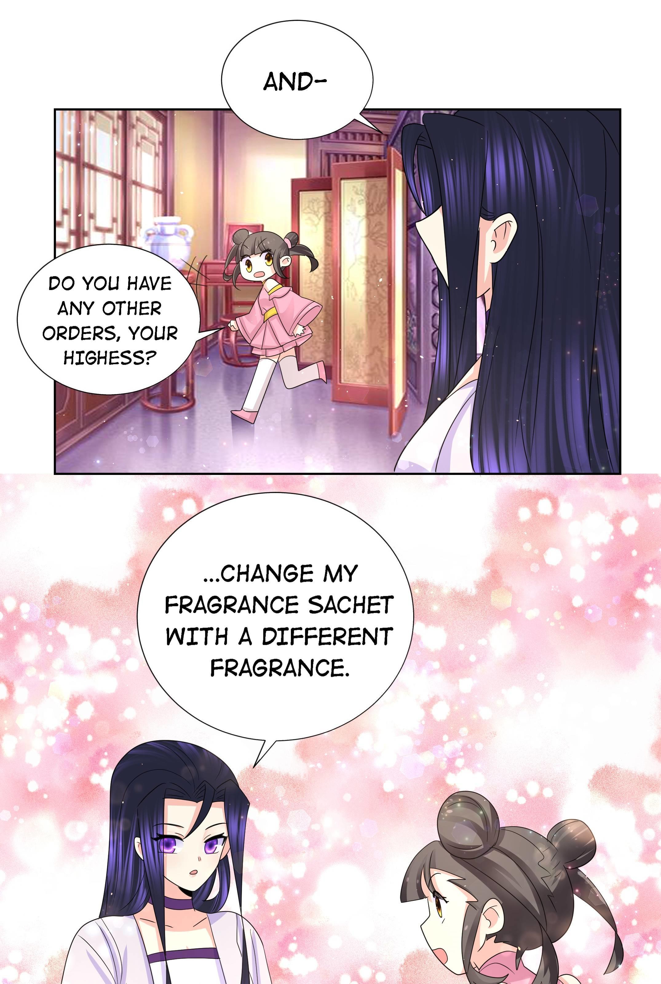 Can'T Get Along With Dear Princess Chapter 36 page 8 - Mangakakalots.com