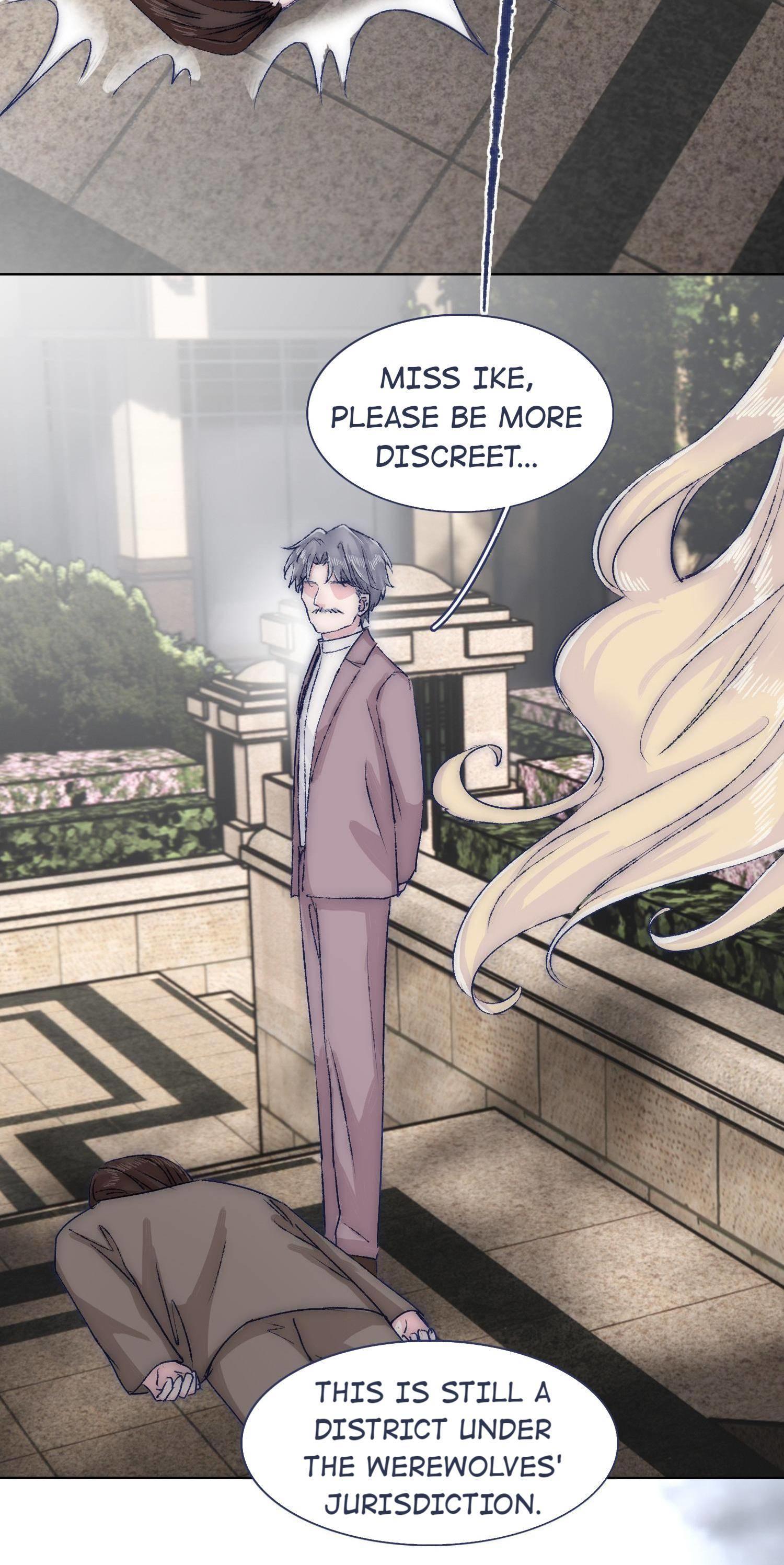 I Offer My Neck To You Chapter 72 page 5 - Mangakakalot