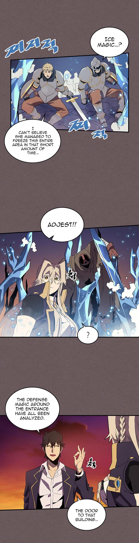 A Returner's Magic Should Be Special Chapter 83 page 21 - Mangakakalots.com